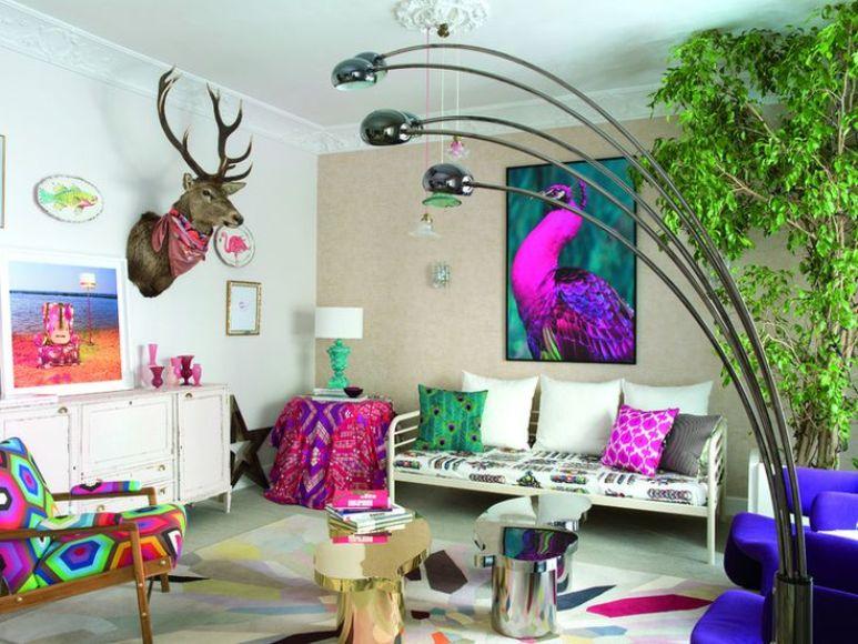Para una dise adora de moda by livingpink lugares con alma for Decoracion hogar joven