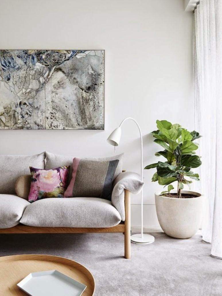Ideas para cubrir un sofá con estilo | Get the Look