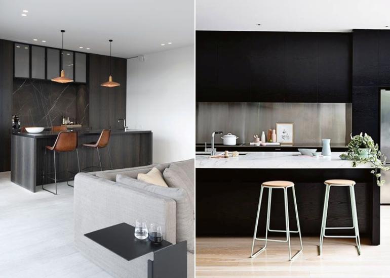 Nuevas tendencias en cocinas y c mo acertar con ellas - Cocinas nuevas tendencias ...