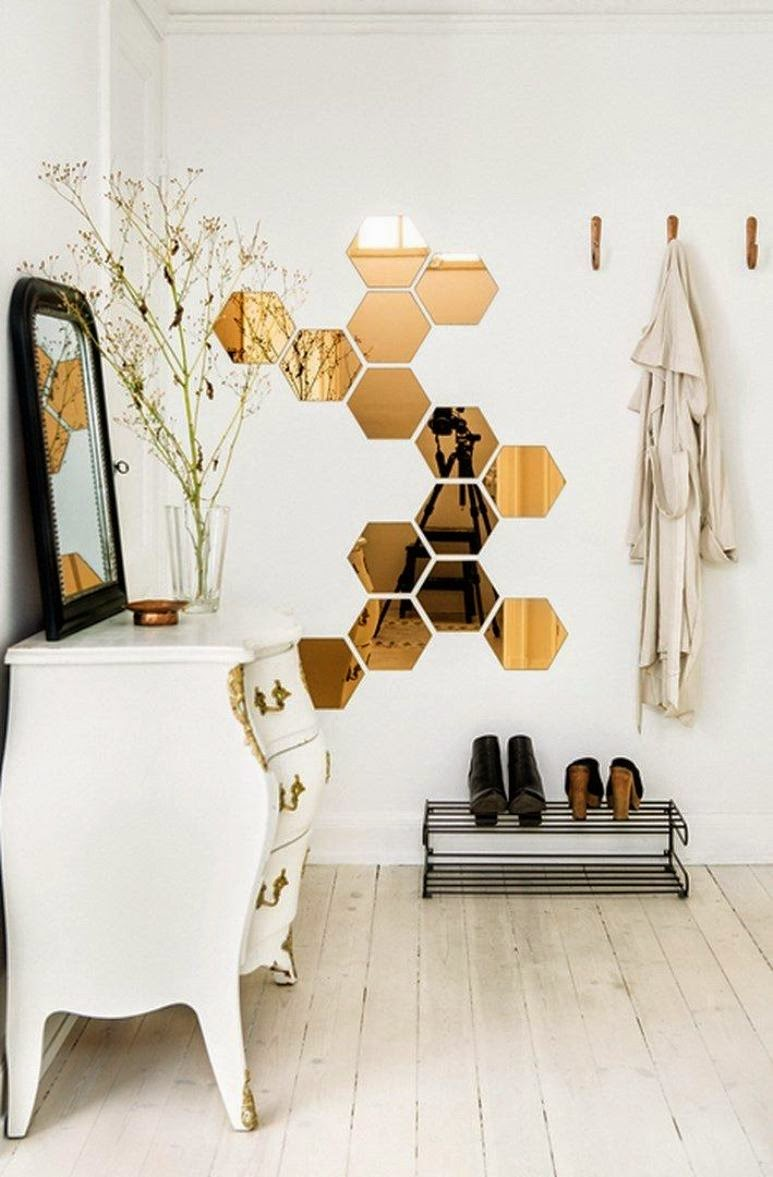 cmo decorar el recibidor de tu hogar - Decorar Un Recibidor
