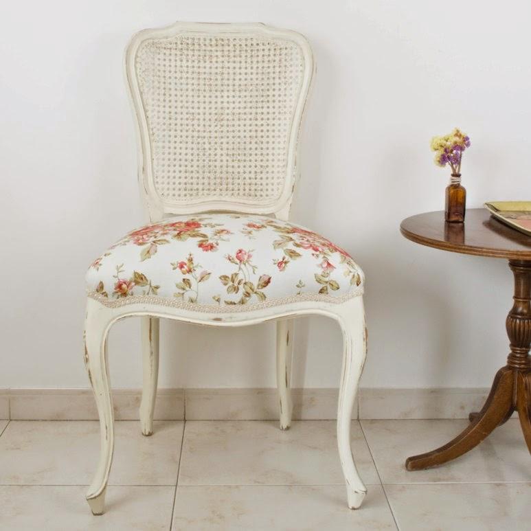 C mo decorar con el estilo vintage m s refinado y coqueto for Lacar muebles antiguos