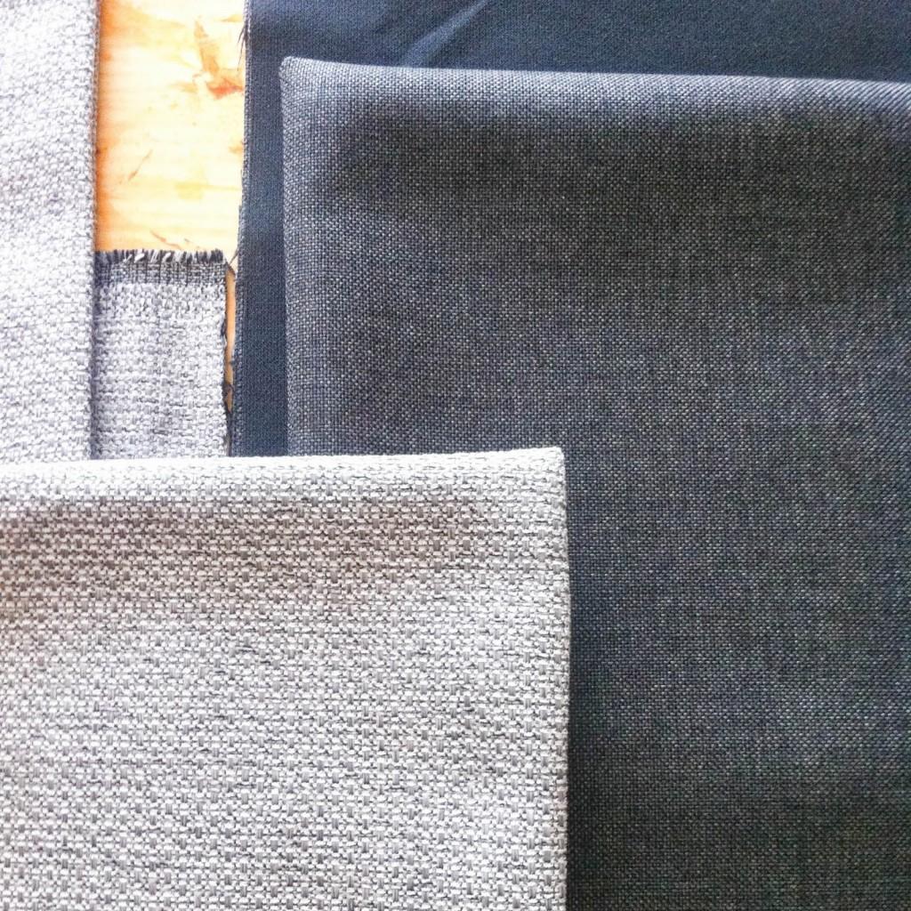 C mo tapizar unas sillas modernas en el taller de antic chic - Grapadoras para tapizar ...