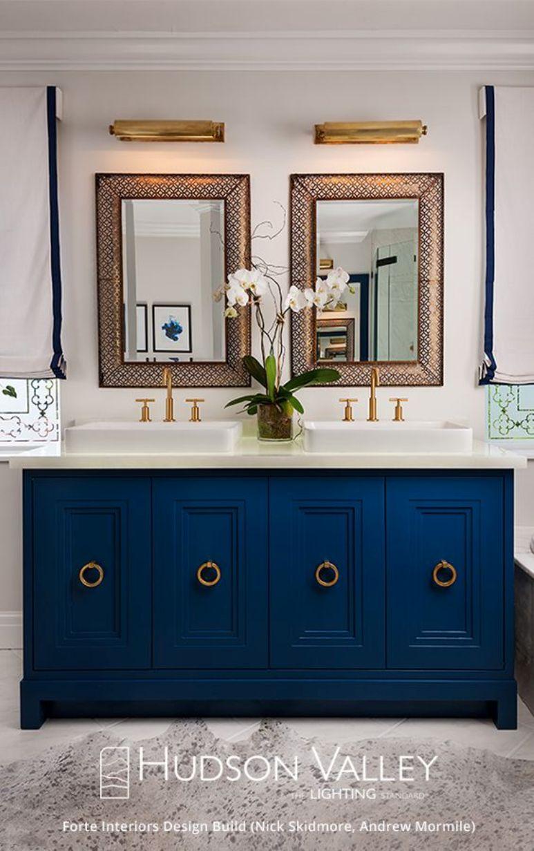 Como hacer mueble para lavabo palets para el bao for Como hacer lavabos
