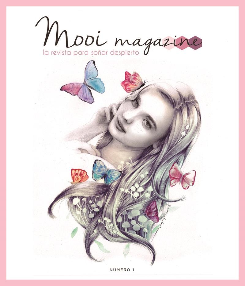 Mooi Magazine - Antic&Chic en una sola palabra: emocional