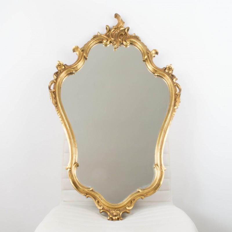 Resultado de imagen de Espejo de cornucopia