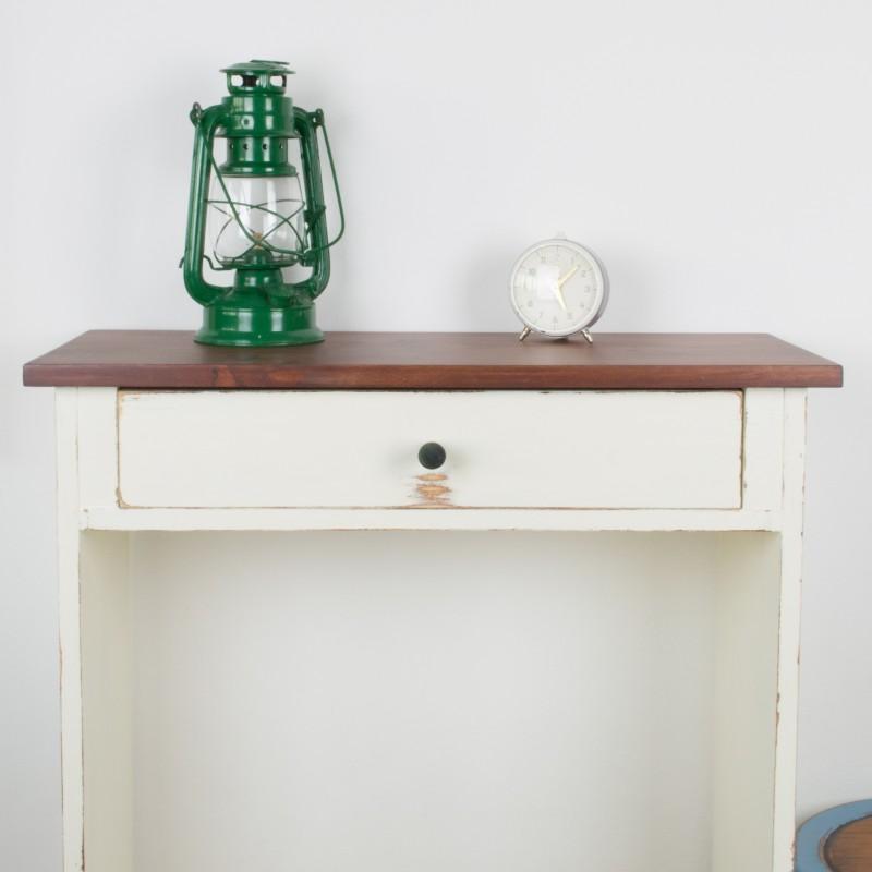 Mueble recibidor elisabet otros muebles - Mueble recibidor estrecho ...