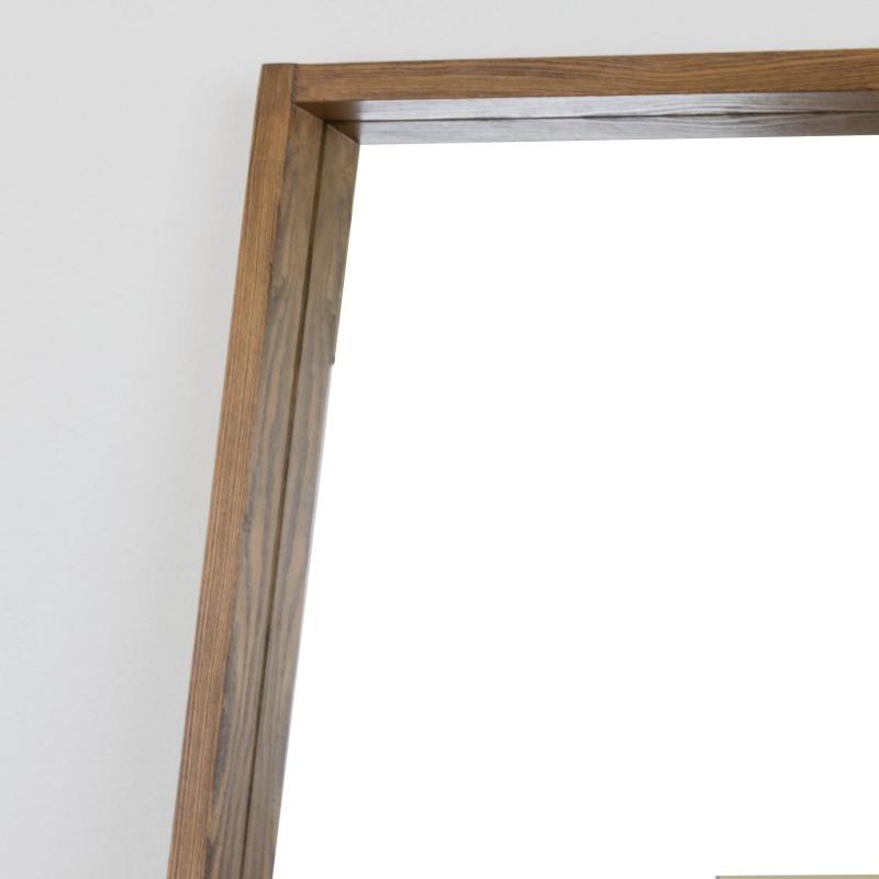 Espejo artesanal hecho a medida espejos objetos y decoraci n - Espejo a medida ...