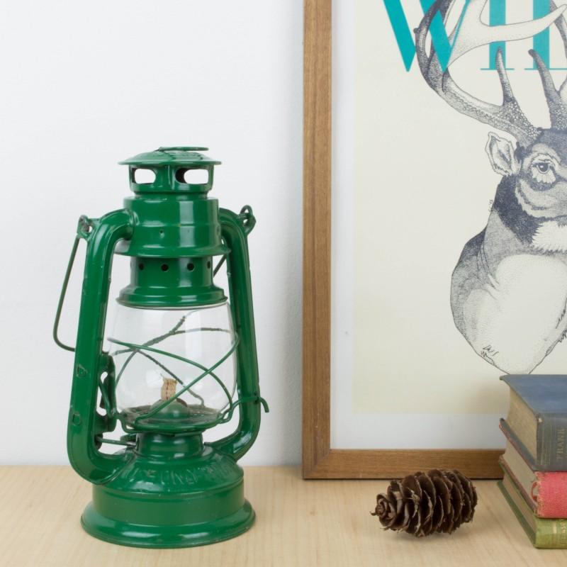 L mpara de parafina otros objetos y decoraci n - Lampara de parafina ...