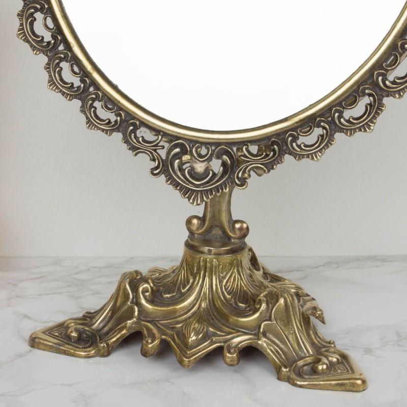 espejo para tocador aos