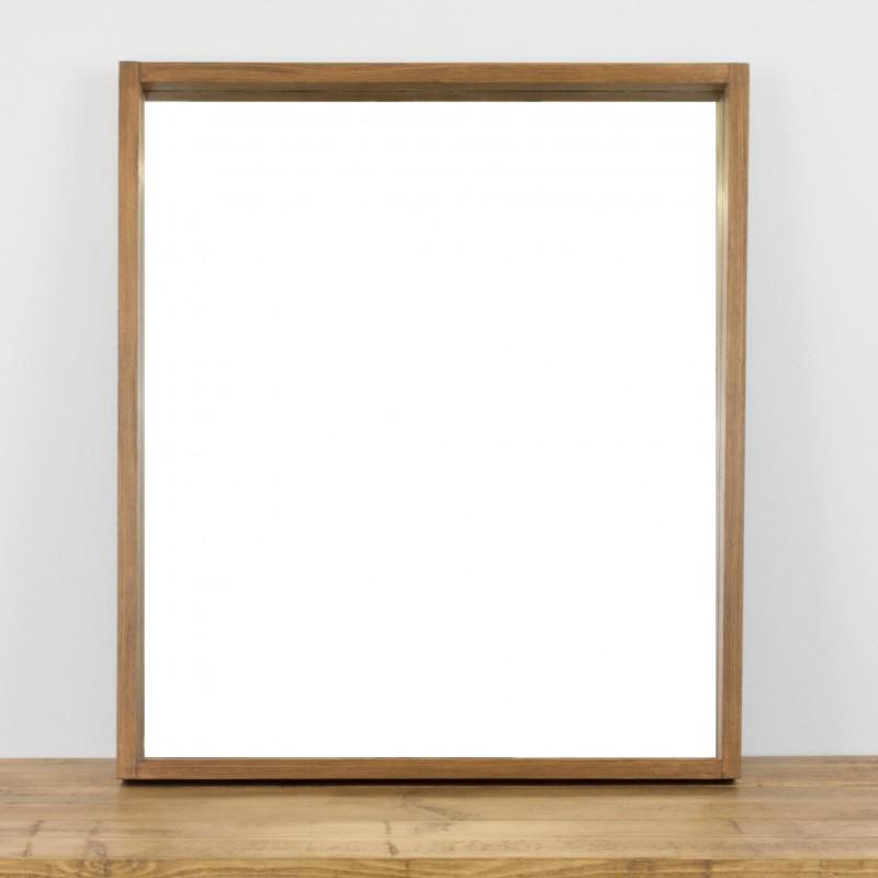Espejo artesanal hecho a medida espejos objetos y for Espejos a medida online